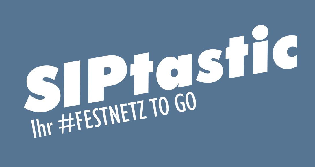 SIPtestic -Ihr Festnetz voll im Griff
